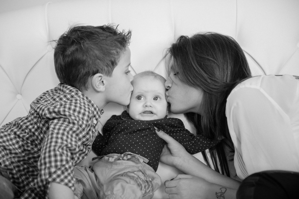 Documentary family photography. Family photojournalism