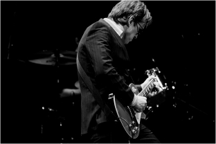 Joe Bonamassa, live in Rome. Photo (c) White Rabbit Photography, Roma - whiterabbitphoto.it