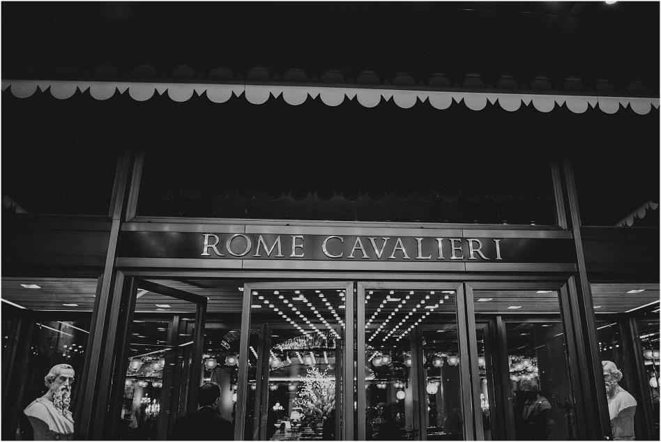 Proposta di Matrimonio - Roma, Hotel Hilton