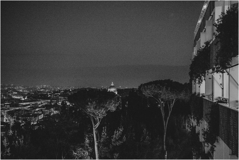Proposta di Matrimonio - Roma, Hotel Hilton | Wedding Proposal Rome