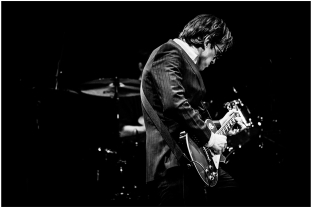 Joe Bonamassa. (c) White Rabbit PhotoAgency
