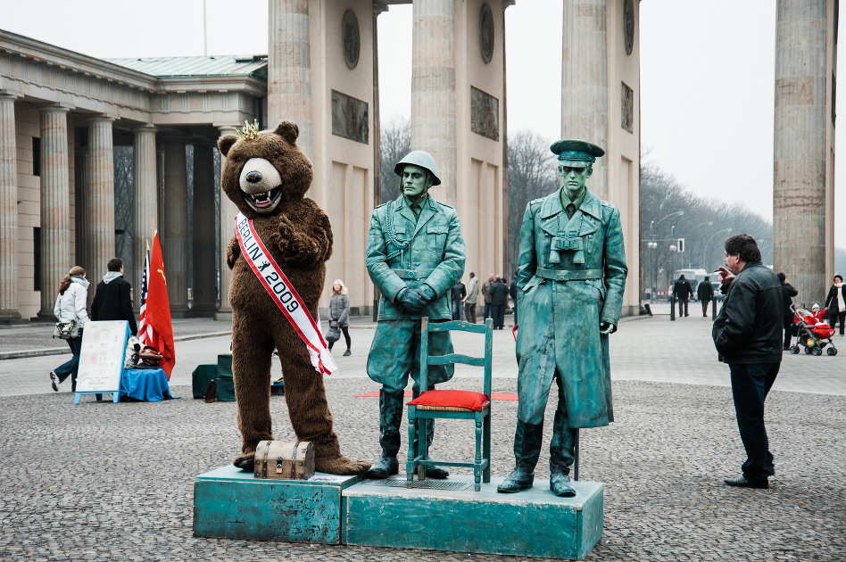 BERLIN-54